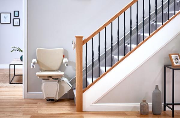 monte escaliers pas cher escalier droit