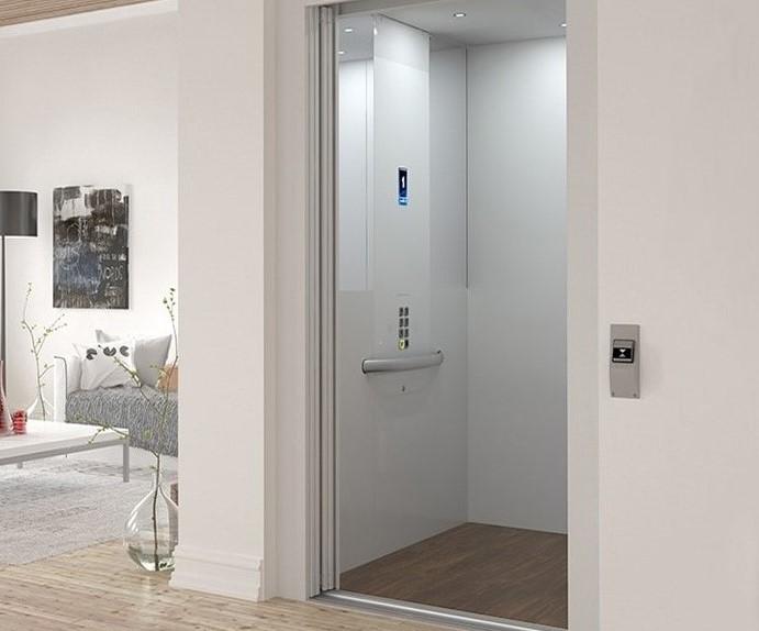 ascenseur maison individuel haute garonne 31, elevateur domestique toulouse,ascenseur privatif sans cabine toulouse