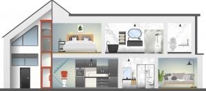 Capvitae : entreprise de l'aménagement de l'habitat pour les seniors
